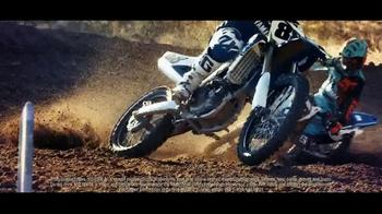 2017 Yamaha YZ TV Spot, 'Why Z?' - Thumbnail 4