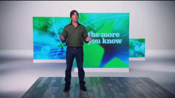 The More You Know TV Spot, 'Financial Literacy' Featuring Bryan Dattilo - Thumbnail 1