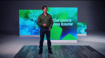 The More You Know TV Spot, 'Financial Literacy' Featuring Bryan Dattilo - Thumbnail 2