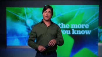 The More You Know TV Spot, 'Financial Literacy' Featuring Bryan Dattilo - 26 commercial airings