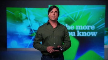 The More You Know TV Spot, 'Financial Literacy' Featuring Bryan Dattilo - Thumbnail 4