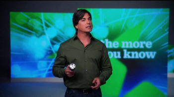 The More You Know TV Spot, 'Financial Literacy' Featuring Bryan Dattilo - Thumbnail 5