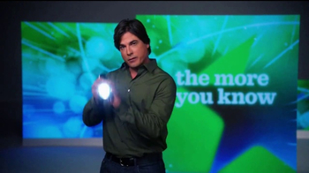 The More You Know TV Spot, 'Financial Literacy' Featuring Bryan Dattilo - Thumbnail 7