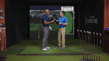 PGA TOUR Superstore TV Spot, 'Get Out There' Featuring Jordan Spieth - Thumbnail 3