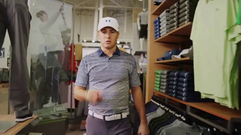 PGA TOUR Superstore TV Spot, 'Get Out There' Featuring Jordan Spieth - Thumbnail 6