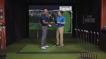 PGA TOUR Superstore TV Spot, 'Get Out There' Featuring Jordan Spieth - Thumbnail 9