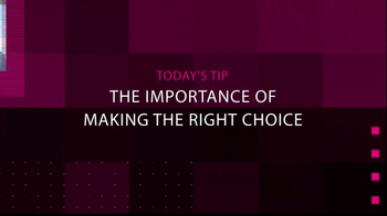 T-Mobile TV Spot, 'CNBC: Making the Right Choice' - Thumbnail 1
