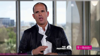 T-Mobile TV Spot, 'CNBC: Making the Right Choice' - Thumbnail 4