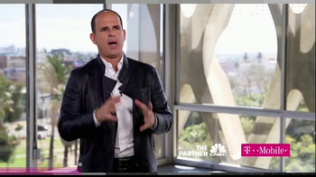 T-Mobile TV Spot, 'CNBC: Making the Right Choice' - Thumbnail 8