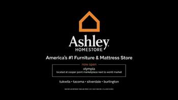 Ashley Homestore So Big Sale TV Spot, '5-Piece Living Room Group' - Thumbnail 6