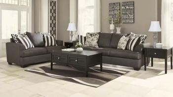 Ashley Homestore So Big Sale TV Spot, '5-Piece Living Room Group' - Thumbnail 3