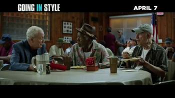 Going in Style - Alternate Trailer 14