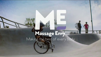 Massage Envy TV Spot, 'Everybody Has a Best' - Thumbnail 7