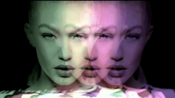 Maybelline New York Master Camo TV Spot, 'Lienzo' con Gigi Hadid [Spanish] - 50 commercial airings