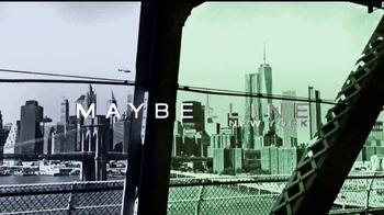 Maybelline New York Master Camo TV Spot, 'Lienzo' con Gigi Hadid [Spanish] - Thumbnail 4