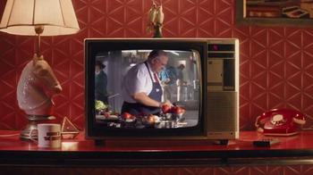 Wendy's Dave's Double TV Spot, '¡Tal como lo hacía Dave!' [Spanish] - Thumbnail 4