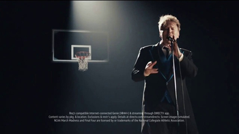 DIRECTV TV Spot, 'DIRECTV Promotion' Featuring Dan Finnerty - Thumbnail 4