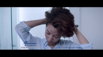 Restasis MultiDose TV Spot, 'Reveal' Song by Yuna - Thumbnail 7