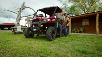 Can-Am Spring Fever Sales Event TV Spot, 'Effort in Engineering: Defender' - Thumbnail 1