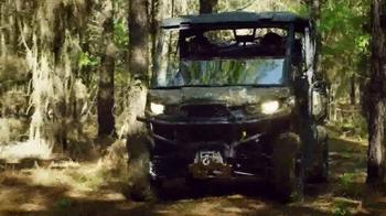 Can-Am Spring Fever Sales Event TV Spot, 'Effort in Engineering: Defender' - Thumbnail 3