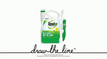 Roundup for Lawns TV Spot, 'Kill Lawn Weeds' - Thumbnail 8