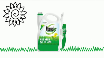 Roundup for Lawns TV Spot, 'Kill Lawn Weeds' - Thumbnail 2