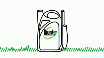 Roundup for Lawns TV Spot, 'Kill Lawn Weeds' - Thumbnail 5
