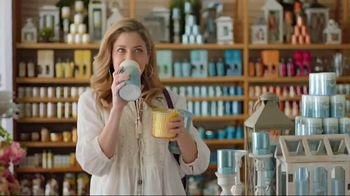 Pier 1 Imports TV Spot, 'Color Your Home Happy' - Thumbnail 3