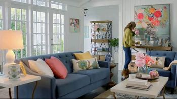Pier 1 Imports TV Spot, 'Color Your Home Happy' - Thumbnail 6