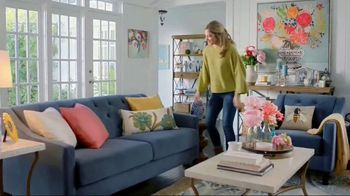 Pier 1 Imports TV Spot, 'Color Your Home Happy' - Thumbnail 7