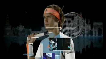 2017 Next Gen ATP Finals TV Spot, 'The Future of Tennis'