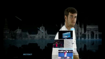 2017 Next Gen ATP Finals TV Spot, 'The Future of Tennis' - Thumbnail 2