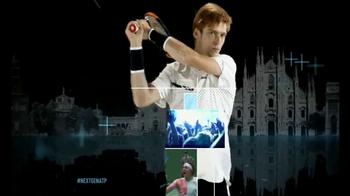 2017 Next Gen ATP Finals TV Spot, 'The Future of Tennis' - Thumbnail 5