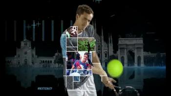 2017 Next Gen ATP Finals TV Spot, 'The Future of Tennis' - Thumbnail 7