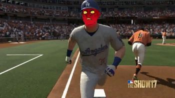 MLB The Show 17: These Guys thumbnail
