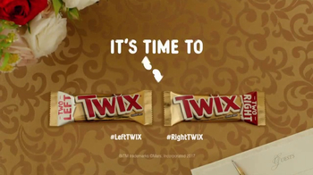 Twix TV Spot, 'It's Time to Deside: Mortician' - Thumbnail 8