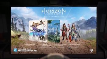 Horizon Zero Dawn TV Spot, 'Adult Swim: Strategy' - Thumbnail 4