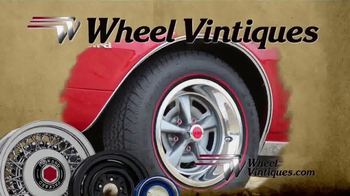 Wheel Vintiques TV Spot, 'Largest Selection' - Thumbnail 1
