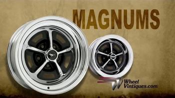 Wheel Vintiques TV Spot, 'Largest Selection' - Thumbnail 3