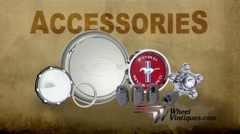 Wheel Vintiques TV Spot, 'Largest Selection' - Thumbnail 4