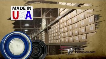 Wheel Vintiques TV Spot, 'Largest Selection' - Thumbnail 6