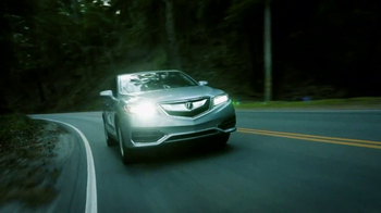 2017 Acura RDX TV Spot, 'Why Pay More?' [T2] - Thumbnail 2