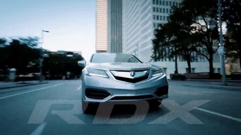 2017 Acura RDX TV Spot, 'Why Pay More?' [T2] - Thumbnail 4
