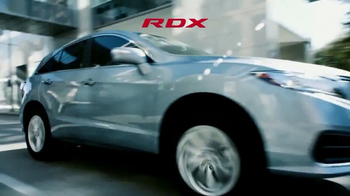 2017 Acura RDX TV Spot, 'Why Pay More?' [T2] - Thumbnail 8