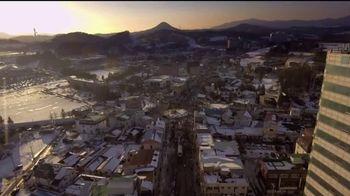 Korean Culture and Information Service TV Spot, 'NBC: 1st Look: Host'