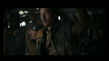 Rogue One: A Star Wars Story Home Entertainment TV Spot - Thumbnail 1