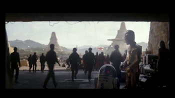 Rogue One: A Star Wars Story Home Entertainment TV Spot - Thumbnail 7