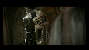 Rogue One: A Star Wars Story Home Entertainment TV Spot - Thumbnail 8