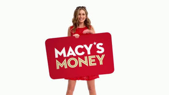 Macy's Money TV Spot, 'Aprovecha' [Spanish] - Thumbnail 1