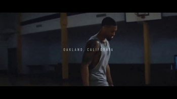 Powerade TV Spot, 'No Easy Bucket' Featuring Damian Lillard - Thumbnail 1
